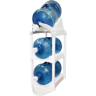 Bottle Buddy Cascada Store and Pour System