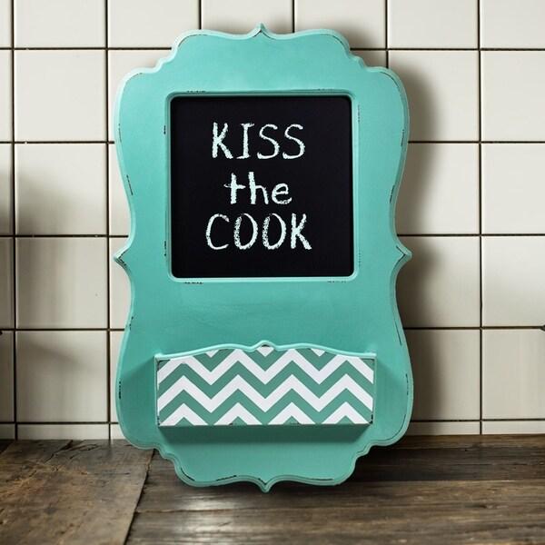 Decorative Wall Chalkboard Wooden Message Board