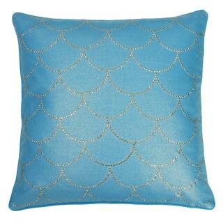 Thro Asa Diamond Scale Throw Pillows