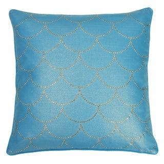 Thro Asa Diamond Scale Throw Pillows
