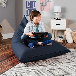Jaxx Pivot Kids Gaming Bean Bag Chair