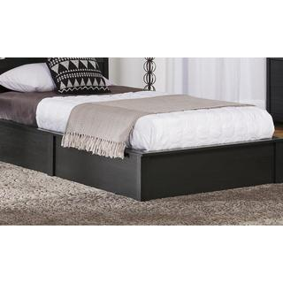 Ameriwood Home Platform Twin Bed Frame