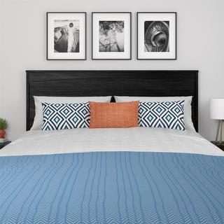Ameriwood Home Crescent Point Full Size Headboard