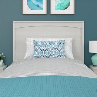 Ameriwood Home Crescent Point Twin Size Headboard