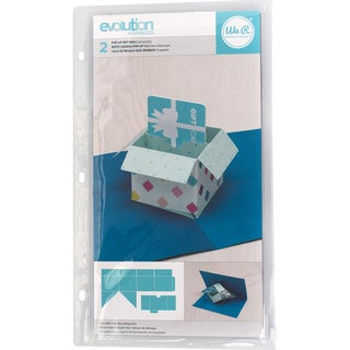 We R Pop-Up Dies-Gift Card Box