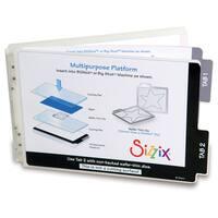 "Sizzix BIGkick/Big Shot/Vagabond Platform-Multipurpose 11.5""X7""X.75"""