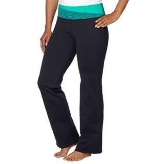 Kirkland Signature Women's Full Length Stretch Yoga Athletic Pant (3 options available)