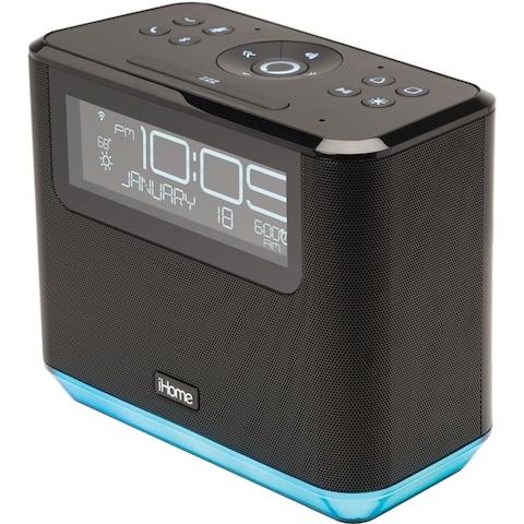 iHome iAVS16 Desktop Clock Radio