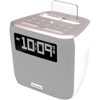 iHome iPL24 Clock Radio