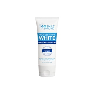 GoSmile 3.4-ounce Teeth Whitening Gel with Hyperox Technology