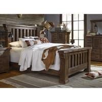 Forrester Complete Slat Bed