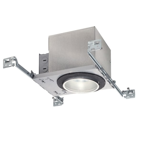 Juno lighting ic1led g4 09lm 30k 90cri 120 frpc 4 inch ic rated new juno lighting ic1led g4 09lm 30k 90cri 120 frpc 4 inch ic rated new construction recessed aloadofball Image collections