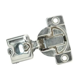 "10 Pack Grass 04400-15 TEC 864 Hinge 108 Deg 3/4"" Overlay Screw-on Self Close