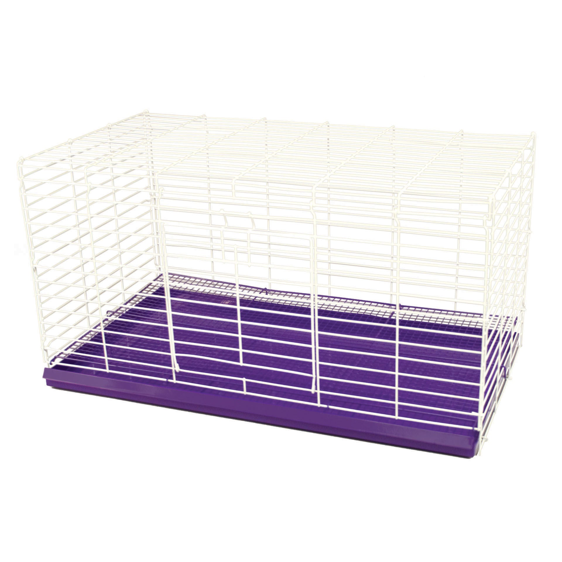 "Ware Chew Proof 30"" Rabbit Cage (Chew Proof Rabbit Cage),..."