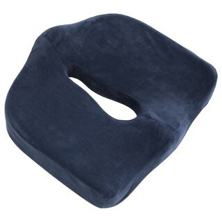 Deluxe Comfort Sciatica Cushion for Coccydynia Pain