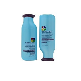 Pureology Strength Cure 8.5-ounce Shampoo & Conditioner