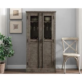 Ameriwood Home Sienna Park Beverage Cabinet|https://ak1.ostkcdn.com/images/products/16079280/P22464404.jpg?impolicy=medium