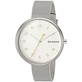 Skagen Women's SKW2623 'Signatur' Stainless Steel Watch