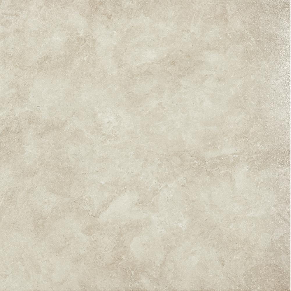 45 Self Adhesive White Marble 12 X 12 Vinyl Flooring Tiles