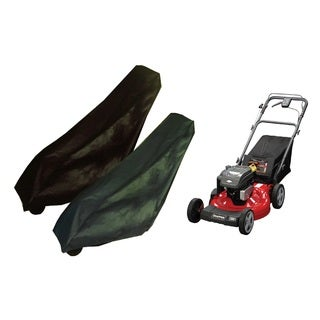 Bosmere Reversible Weatherproof Rotary Mower Cover