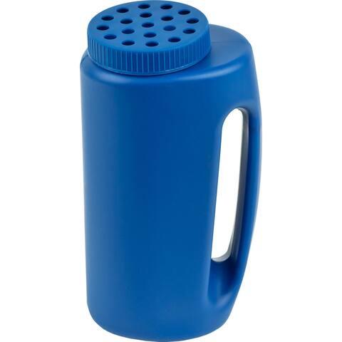 Handheld Spreader, Salt and Seed Spreader, Fertilizer, Deicing/Ice Melt By Stalwart