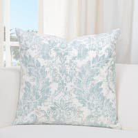 Siscovers Parlour Mist Accent Throw Pillow