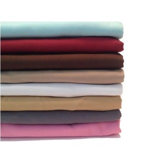 Tranquility Cove Brushed Microfiber Sheet Sets