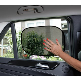 Dreambaby Insta-Cling Car Shades (Pack of 2)