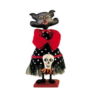 Sally Cat Figurine