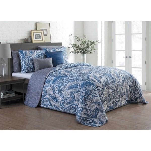 Avondale Manor Seville 7-piece Quilt Set
