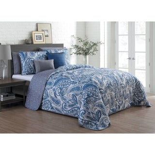Avondale Manor Seville 7-piece Quilt Set