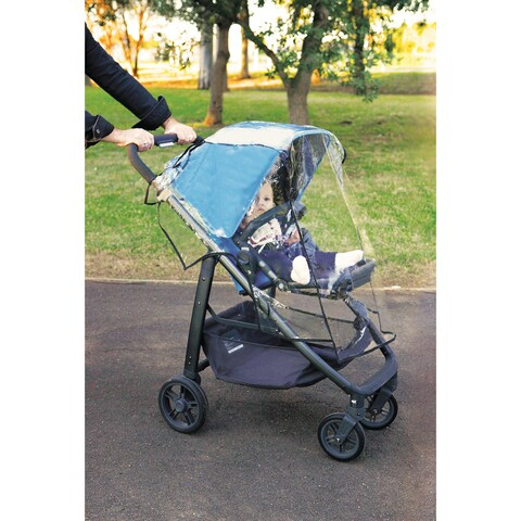 Dreambaby T931 Stroller Weather Shield