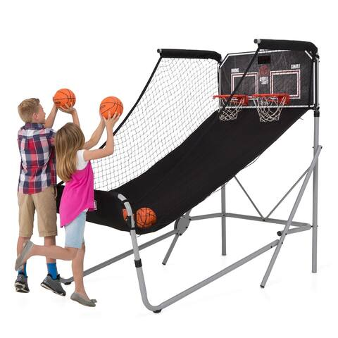 Double Shot Arcade System