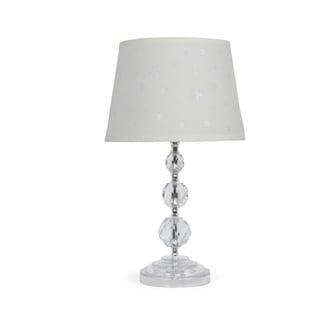 The Peanut Shell Crystal Cut Starlight Lamp