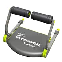 Wonder Core Smart - The Ultimate Total Core Workout