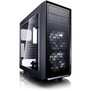 Fractal Design Focus G Computer Case with Side Window