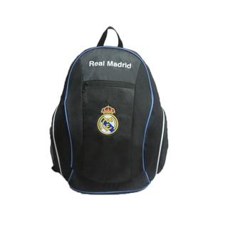 Real Madrid FC Soccer Back Pack