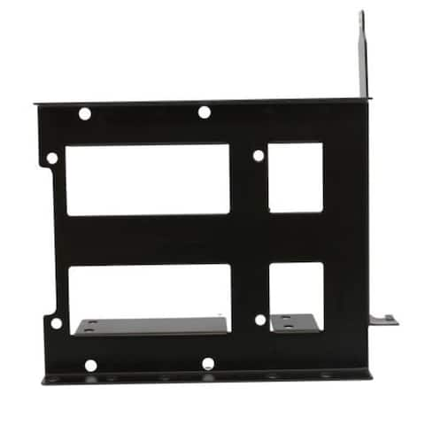 IOCrest 3.5-inch 2.5-inch HDD / SSD Mounting Bracket for PCI Slot
