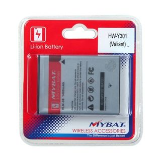 Insten Li-ion Valiant Cell Phone Battery For Huawei Y301