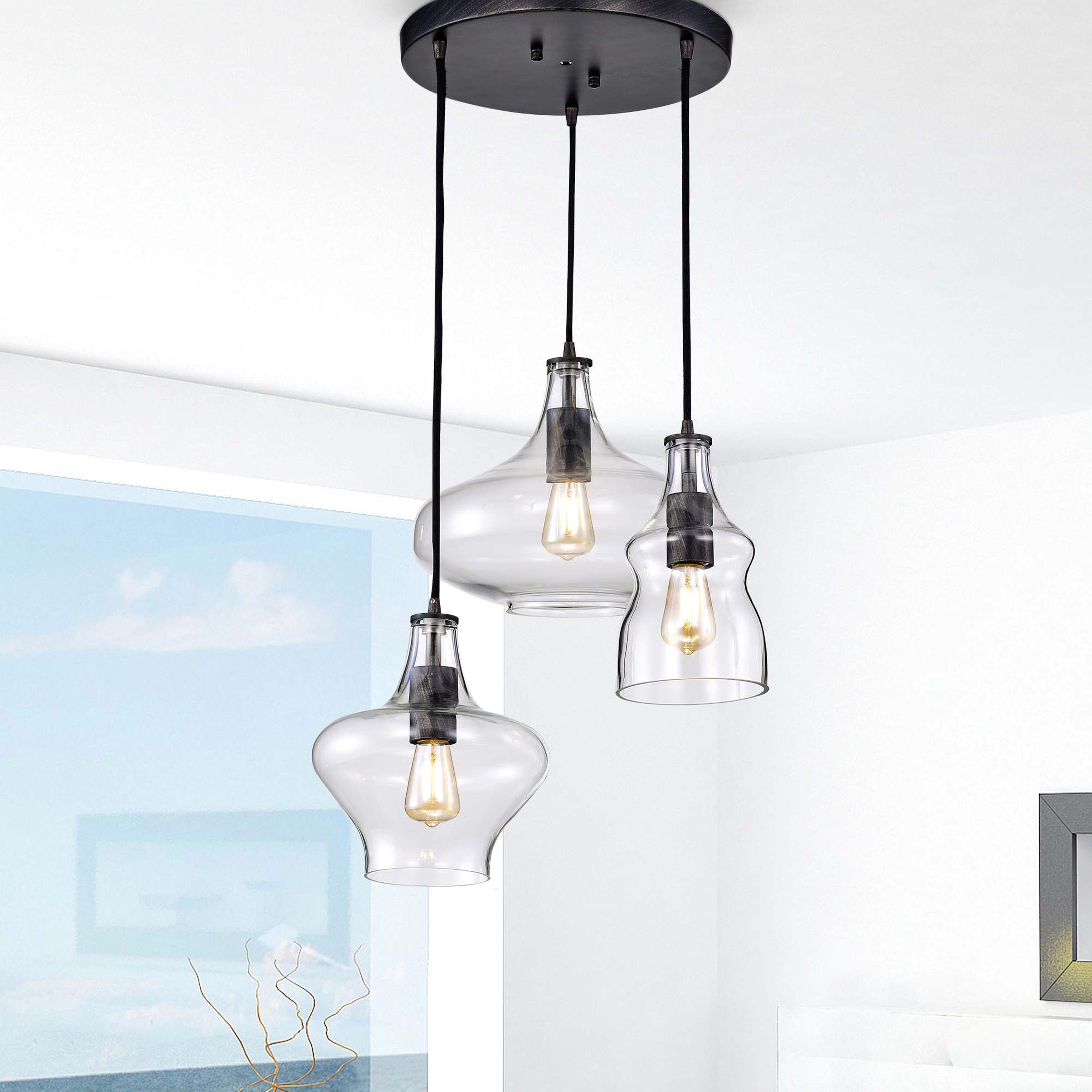 Glass Ceiling Lights At Com Our Best Lighting Deals