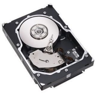 "Seagate Cheetah 15K.5 300 GB 3.5"" Internal Hard Drive - SCSI"