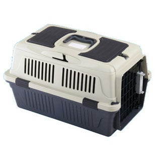 A & E Cage Co. Deluxe Pet Carrier (Case of 6)