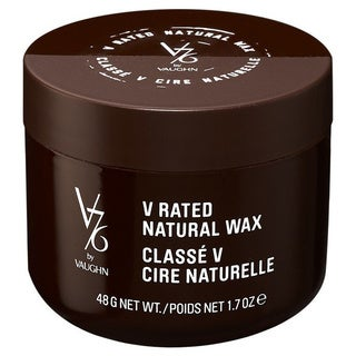 V76 by Vaughn V Rated 1.7-ounce Natural Wax