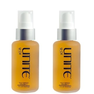 Unite U 3.3-ounce Argan Oil (Pack of 2)
