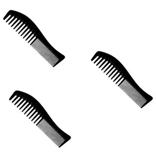 Wen Cleansing Creme Shower Comb Brush (Pack of 3)