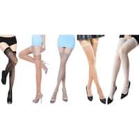 Vecceli Women's 2PK Stocking