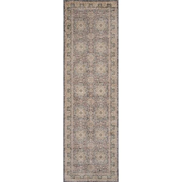 Momeni Caspian  Runner Rug (2'3 X 8')