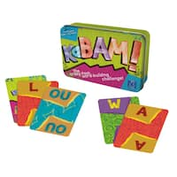 Educational Insights KaBAM!