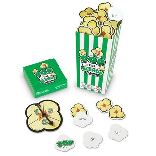 Learning Resources Pop for Blends Game