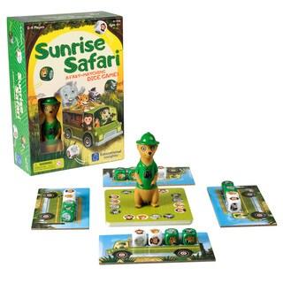 Educational Insights Sunrise Safari